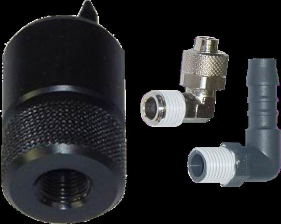 Masken-Adapter - AUER Steckanschluss