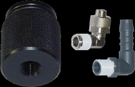 Masken-Adapter - AutoMaXX