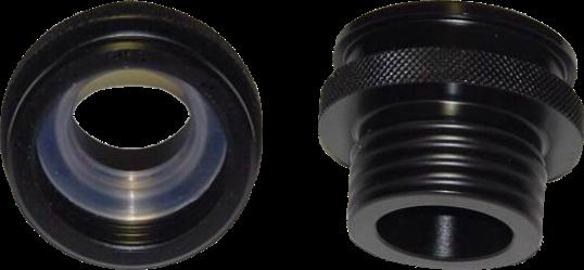 Lungenautomat-Adapter - Einheits-Steckanschluss