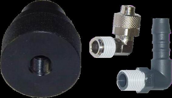 Masken-Adapter - Einheits-Steckanschluss