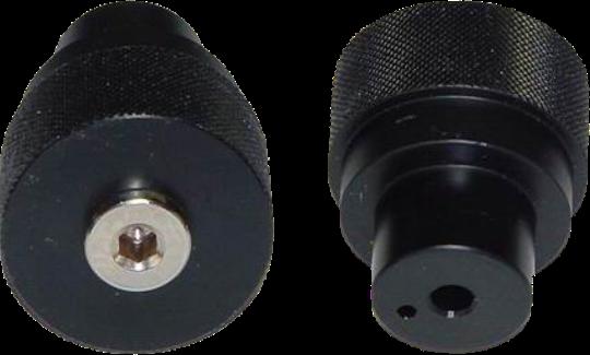 Masken-Dichtadapter - Einheits-Steckanschluss