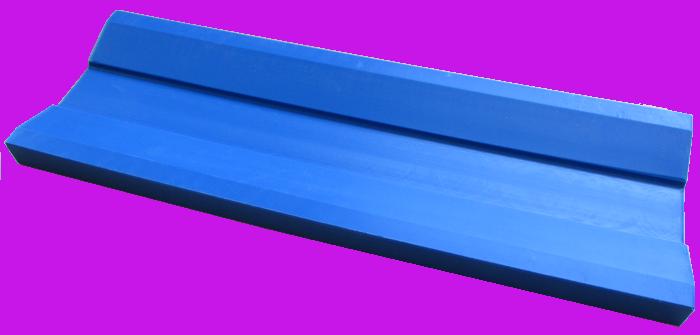 FLRS PE blau