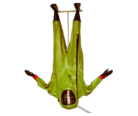 CSA-Trockensystem