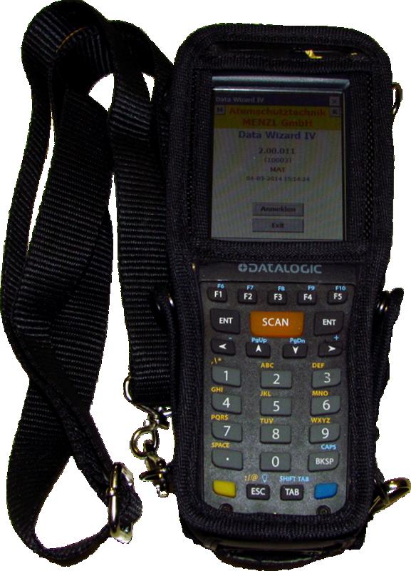 X3 in Tasche